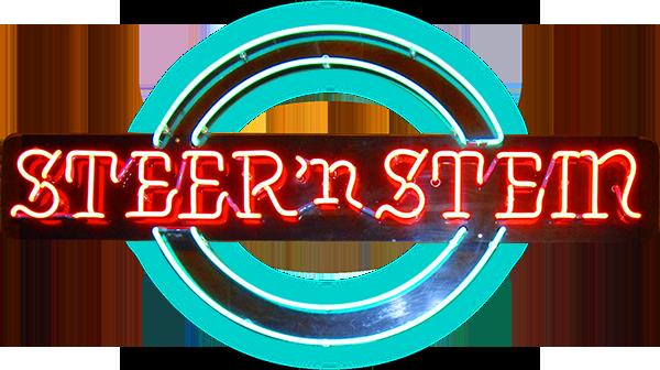 Steer 'N Stein
